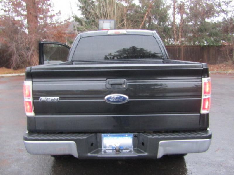 Pre-Owned 2010 Ford F-150 XLT 5.4L V8 4X4 Truck