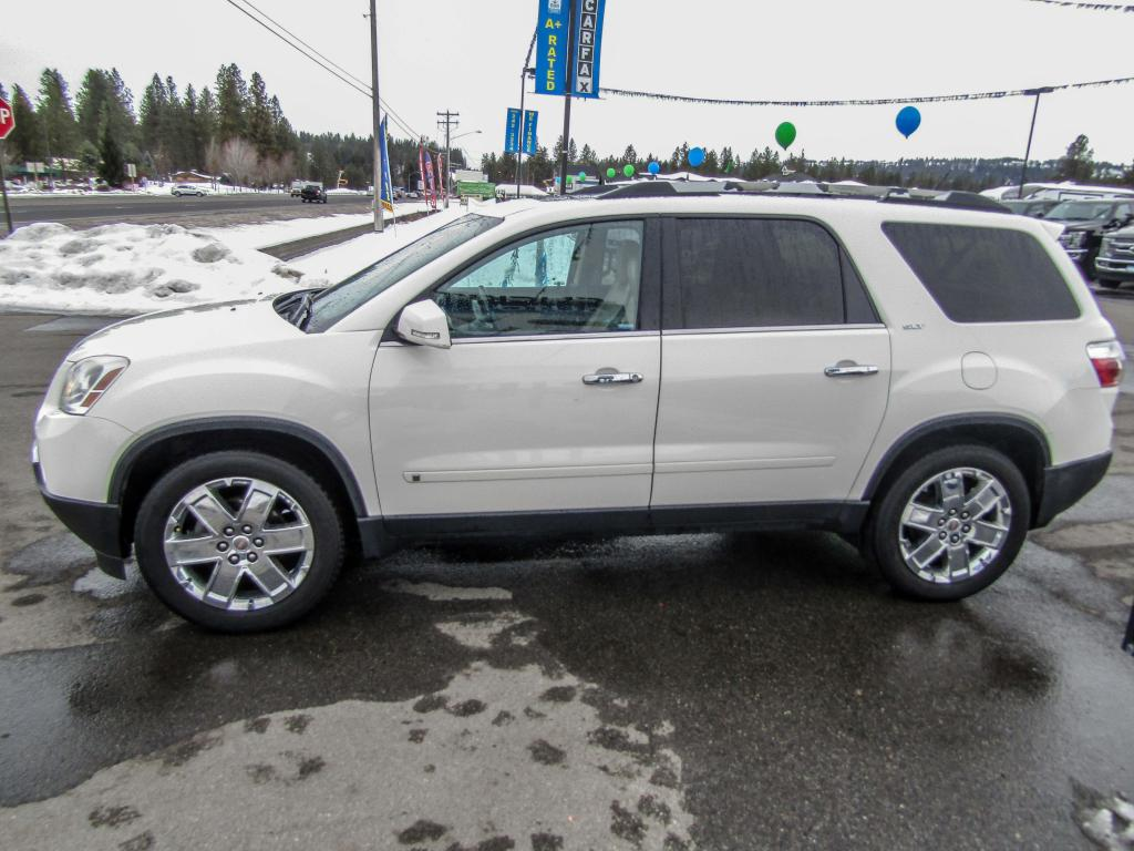 Pre-Owned 2010 GMC Acadia SLT2 3.6L V6 All Wheel Drive SUV