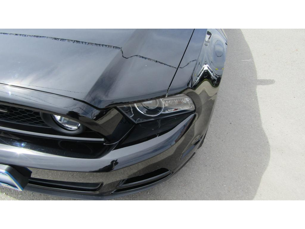 Pre-Owned 2013 Ford Mustang GT 5.0L V8 RWD MUSCLE CAR