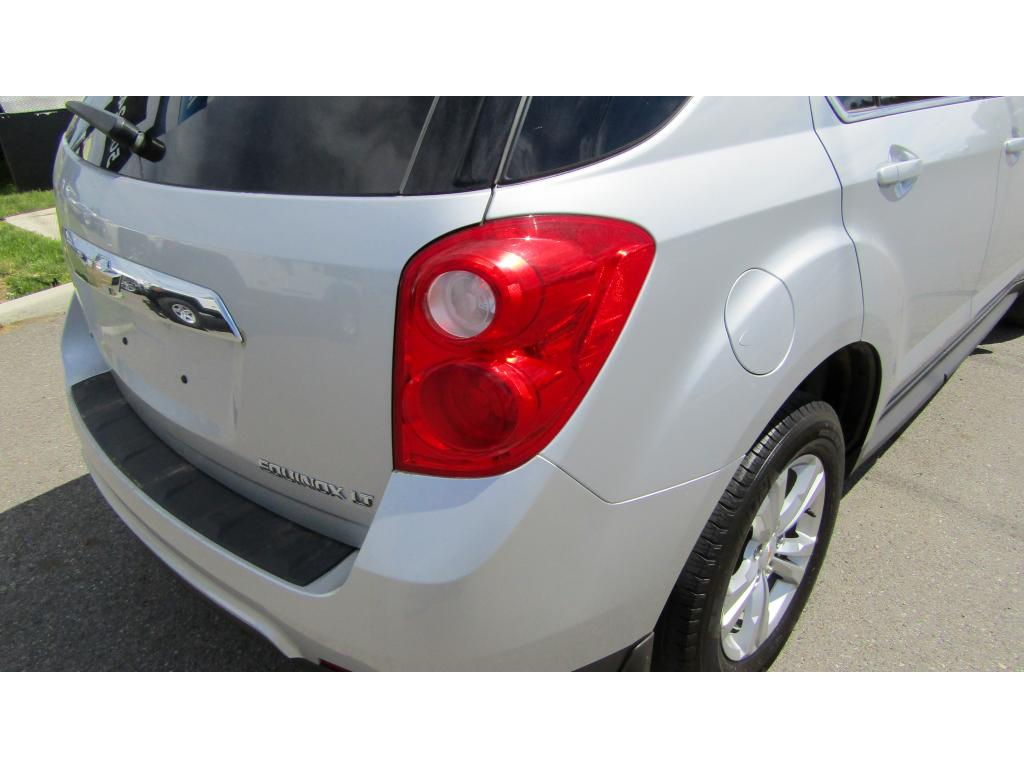 Pre-Owned 2014 Chevrolet Equinox LT 2.4L All Wheel Drive SUV