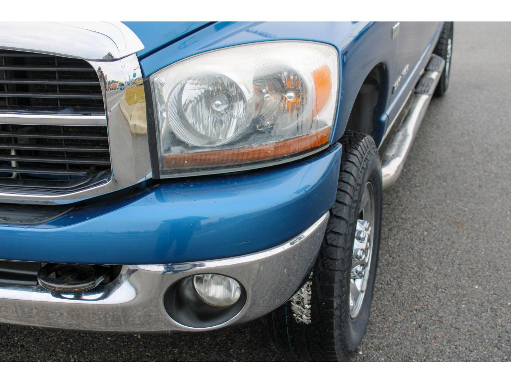 Pre-Owned 2006 Dodge Ram Pickup 1500 SLT
