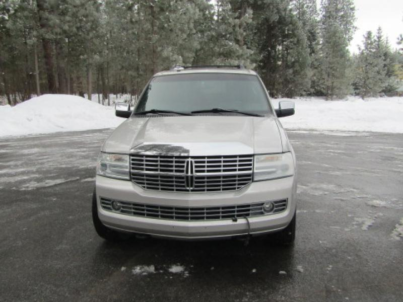 Pre-Owned 2007 Lincoln Navigator ULTIMATE