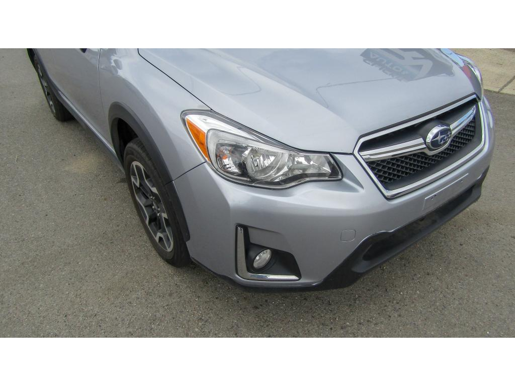 Pre-Owned 2017 Subaru Crosstrek Premium 2.0L All Wheel Drive SUV