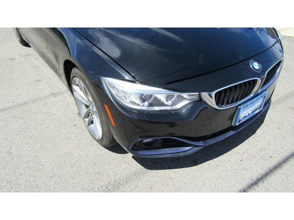 Pre-Owned 2014 BMW 4 series 428i xDrive 2.0L All Wheel Drive Coupe