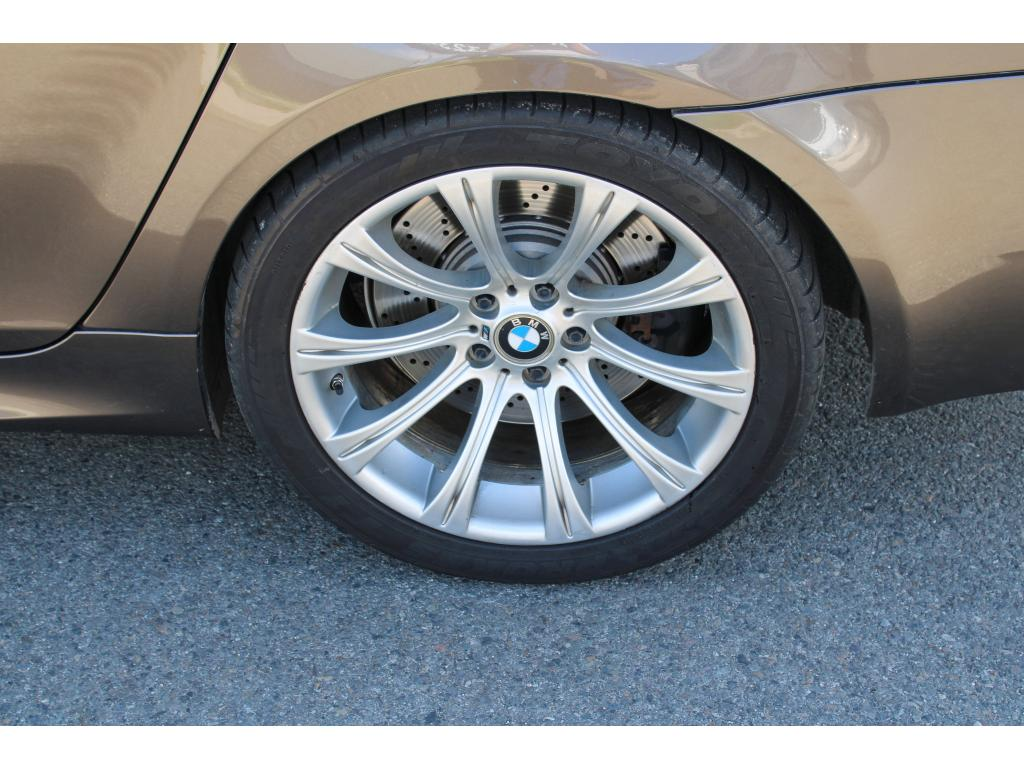 Pre-Owned 2007 BMW M5 M5 5.0L V10 Sedan