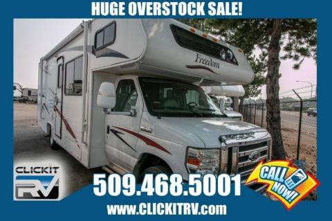 Pre-Owned 2009 Coachmen FREEDOM EXPRESS 27RS