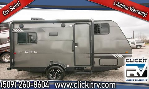 New 2018 Travel Lite FALCON 19BH