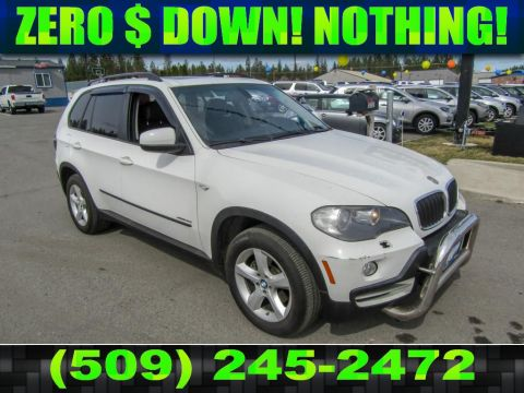 Pre-Owned 2009 BMW X5 30i All Wheel Drive SUV